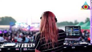 """getlinkyoutube.com-""""PAULA CAZENAVE"""" videoset 4every1 Festival 27.06.15"""