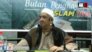 getlinkyoutube.com-Ustaz Abdul Halim Nasir ( Wasiat Nabi Ibrahim a.s )