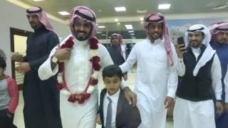 استقبال نجم زد رصيدك 6 | منيف الخمشي HD