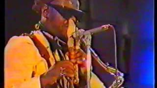 getlinkyoutube.com-Rahsaan Roland Kirk - July 18, 1975 Montreux Jazz Fest