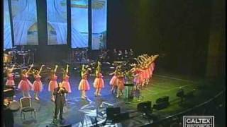 Leila Forouhar - Armenian Medly Live In Concert | لیلا فروهر  - آهنگهای ارمنی
