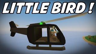"""getlinkyoutube.com-UNTURNED - E36 """"Hummingbird!"""" (Role-Play Playthrough 1080p)"""