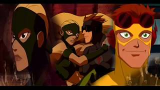 getlinkyoutube.com-young justice theme songs