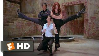 getlinkyoutube.com-Scary Movie 2 (11/11) Movie CLIP - Angel Style (2001) HD
