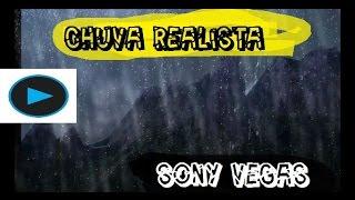 getlinkyoutube.com-tutorial Sony Vegas: EFEITO CHUVA C/ TROVÕES REALISTA
