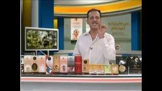 getlinkyoutube.com-جنة الاعشاب # علاج الكرش - علاج التهاب المعدة بالاعشاب - مع خبير الاعشاب حسن خليفه