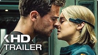 getlinkyoutube.com-DIE BESTIMMUNG 3: Allegiant Trailer 3 German Deutsch (2016)