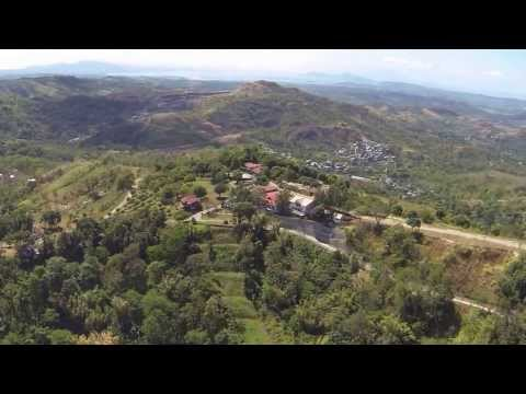 DJI Phantom Flying GoPro Phillipines Boso Boso Highlands Resort