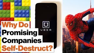 Predicting Company Crisis