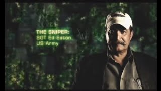 getlinkyoutube.com-Ed Eaton - Army Of One | Sniper Deadliest Missions (Please read description)