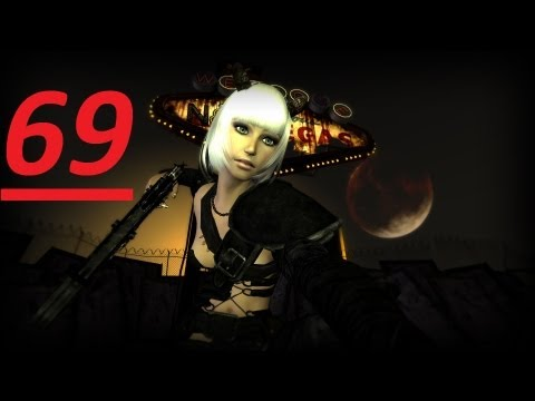 Lets Play FallOut New Vegas EP69  Fallout you spirit braking bitch