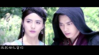 getlinkyoutube.com-[Ma Tian Yu & Li Yi Feng] [Swords of Legends] He doesn't know【古剑奇谭】【苏兰】他不懂
