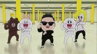 getlinkyoutube.com-LINE Style!