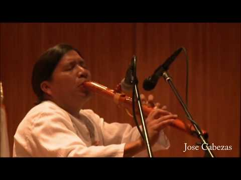 Ancient Winds Native Flutes 2012 Music by Jose Cabezas