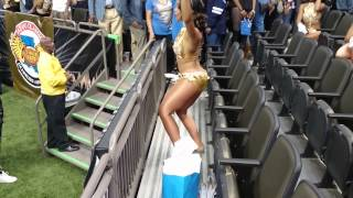 getlinkyoutube.com-SU Dancing Dolls - Nobody Does It Better - Bayou Classic 2014