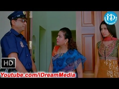 Maro Charitra Movie - Anita Galler, Varun Sandesh, Vijaya Naresh Best Scene