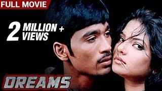 Dreams - Dhanush, Diya - Super Hit Tamil Full Movie - Dhanush Tamil Movies