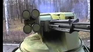 getlinkyoutube.com-Kliver Missile and 30 mm Gun Turret