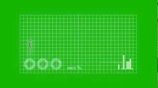 getlinkyoutube.com-Sci Fi HUD - Green Screen Animation