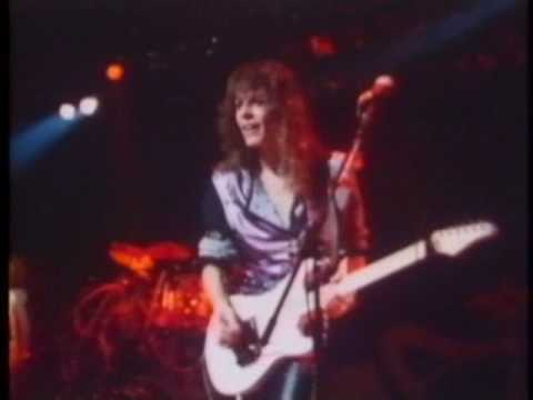 Queensryche - Queen Of The Reich Live in Tokyo , Japan 1984