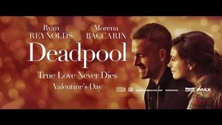 Deadpool | Romantic Trailer HD