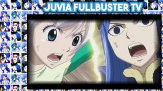 getlinkyoutube.com-Juvia and Lisanna vs Erza Full Fight English Sub   YouTube