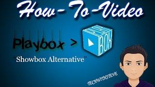 getlinkyoutube.com-How to get Playbox on ios 8 to 8.1.3 Moviebox/Showbox Alternative