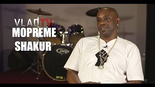 getlinkyoutube.com-Mopreme Shakur: Some are Lying About Being at 2Pac's Bedside