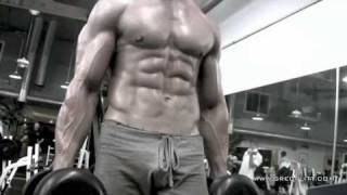 getlinkyoutube.com-Greg Plitt Best of The Best Workout Video Preview - GregPlitt.com