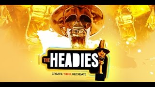 getlinkyoutube.com-TOP HEADIES 2016/2017 NOMINEES LIST.