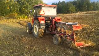 getlinkyoutube.com-URSUS c-360 4X4 orka 2015