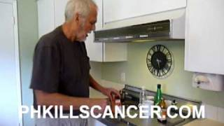 How To Make Baking Soda Molasses Cancer Protocol Solutions