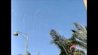 getlinkyoutube.com-Dios desvia y destruye misiles de Hamas