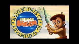getlinkyoutube.com-Adventures of CHHOTA BHEEM