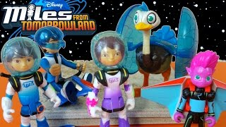 getlinkyoutube.com-BLAST BOARD MILES FROM TOMORROWLAND LORETTA CALISTO MERC PIPP JET BIKE SPACE MISSION STARJETTER