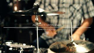 Sabian AAXPlosion Cymbal PrePack