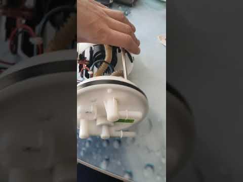 Changan cs35 топливный насос