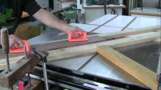 getlinkyoutube.com-Making Cove Moulding on the Table Saw