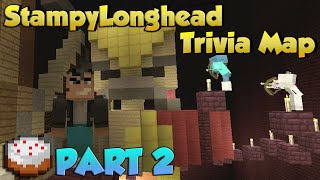 getlinkyoutube.com-StampyLonghead Trivia Map - Part [2]