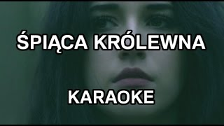 Marta Bijan - Śpiąca królewna [karaoke/instrumental] - Polinstrumentalista