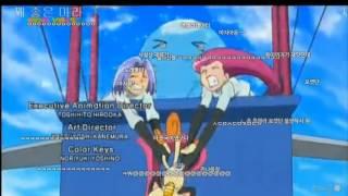 [티비플] 일본인들도 인정한 우리나라 포켓몬스터 오프닝