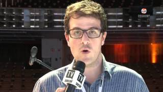 TV Sincor-SP: Gustavo Zobaran