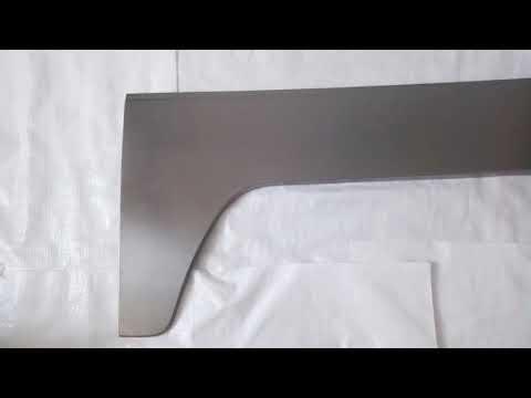 Рем. вставка арки заднего крыла на УАЗ 452