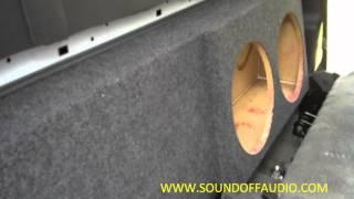 getlinkyoutube.com-CHEVY CREW CAB HD SUBWOOFER BOX 2000-2006