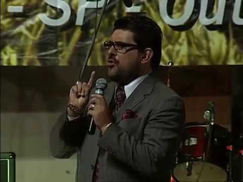 Pregação - HIERARQUIA ANGELICAL