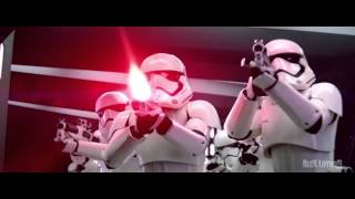 getlinkyoutube.com-Star Wars The Force Awakens Final Epic Trailer Nuevas escenas !!