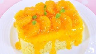 getlinkyoutube.com-เค้กส้มไมโครเวฟ Microwave Orange Cake (เมนูไมโครเวฟ)