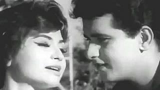 Chhodkar Tere Pyar Ka Daman   Lata, Mahendra Kapoor, Woh Kaun Thi Song