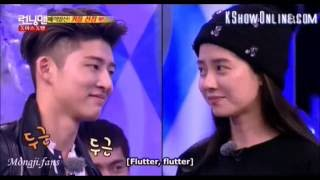 getlinkyoutube.com-Song Ji Hyo - Noona , You.
