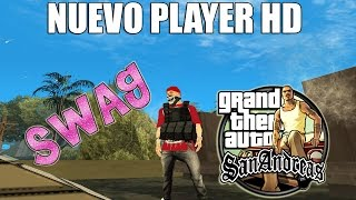 getlinkyoutube.com-Player Swag HD Para Gta San Andreas